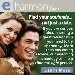 eHarmony Online Dating Services